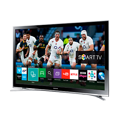 "Samsung UE22H5600 Series LED HD 1080p Smart TV, 22"" with Freeview HD"
