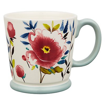 bluebellgray Sunflowers Mug