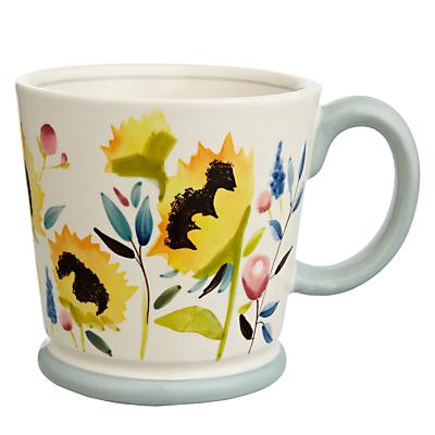 bluebellgray Sunflowers Mug