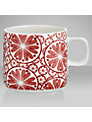 Royal Stafford Ruby Mug