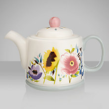 Buy bluebellgray Teapot Online at johnlewis.com