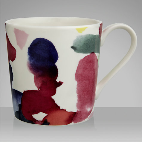Buy bluebellgray Abstract Mug Online at johnlewis.com