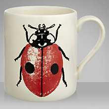 Buy Royal Stafford Edward Challinor Ladybird Mug Online at johnlewis.com