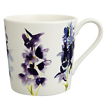 Buy bluebellgray Delphinium Mug Online at johnlewis.com