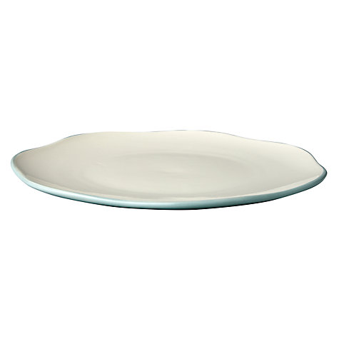 Buy bluebellgray Two Tone Side Plate Online at johnlewis.com