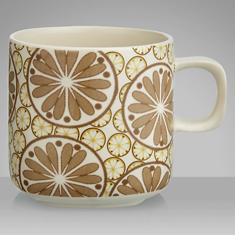 Buy Royal Stafford Mustard Mug Online at johnlewis.com