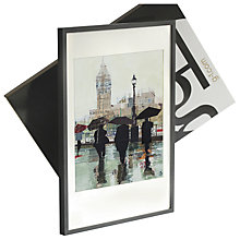 Buy Gallery One, Tom Butler - Southbank Reflection Limited Edition Framed Print, 42 x 29.7cm Online at johnlewis.com