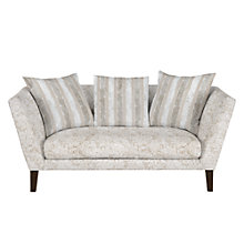 Buy John Lewis Regency Medium Sofa, Marlow Putty/Marlow Putty Stripe Online at johnlewis.com