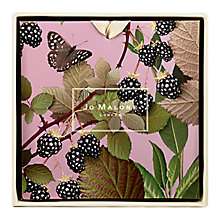 Buy Jo Malone Michael Angove Blackberry & Bay Limited Edition Sachets x 3 Online at johnlewis.com