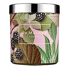 Buy Jo Malone Michael Angove Blackberry & Bay Limited Edition Candle, 200g Online at johnlewis.com