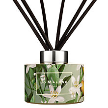 Buy Jo Malone Michael Angove Orange Flower Diffuser, 165ml Online at johnlewis.com