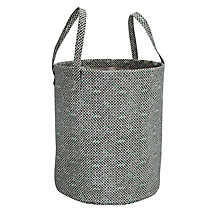 Buy John Lewis Copenhagen Laundry Basket Online at johnlewis.com