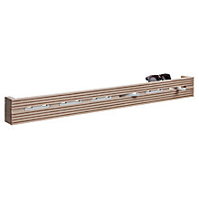 Buy nomess COPENHAGEN Lineup Wall Rack Online at johnlewis.com