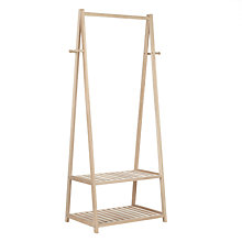 Buy Garden Trading Clothes Rail Online at johnlewis.com