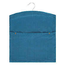 Buy John Lewis Croft Collection Peg Bag Online at johnlewis.com