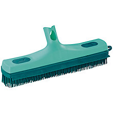 Buy Leifheit Click System Supra Broom Brush Head Online at johnlewis.com