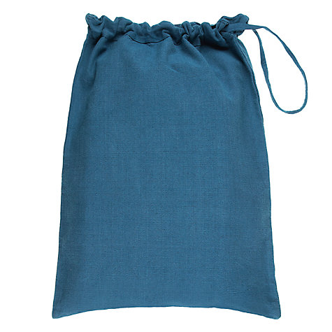 Buy John Lewis Croft Collection Laundry Bag Online at johnlewis.com