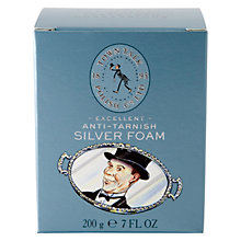 Buy Town Talk Silver Paste, 260g Online at johnlewis.com