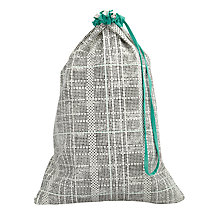 Buy John Lewis Copenhagen Laundry Bag Online at johnlewis.com