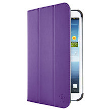"Buy Belkin Trifold Folio Case for Samsung Galaxy Tab PRO 10.1"" Online at johnlewis.com"