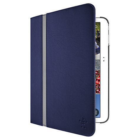 "Buy Belkin Stripe Folio Case for Samsung Galaxy Tab PRO 12.2"" Online at johnlewis.com"