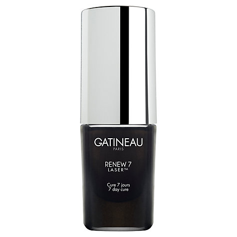 Buy Gatineau Renew 7 Laser 7 Day Cure, 15ml Online at johnlewis.com