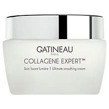 Buy Gatineau Collegene Expert Ultimate Smoothing Cream, 50ml Online at johnlewis.com