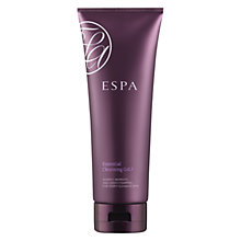 Buy ESPA Essential Cleansing Gel, 200ml Online at johnlewis.com