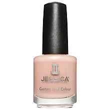 Buy Jessica Sheer Romance Nail Polish Online at johnlewis.com