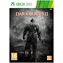 Buy Dark Souls II, Xbox 360 Online at johnlewis.com
