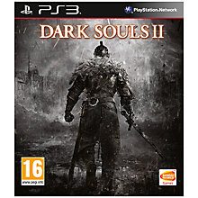 Buy Dark Souls II, PS3 Online at johnlewis.com