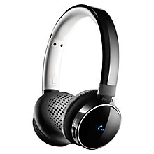 Buy Philips SHB9150 On-Ear NFC Bluetooth Headphones with Mic/Remote Online at johnlewis.com