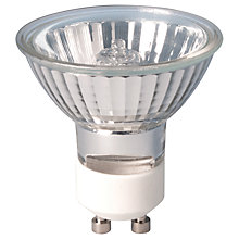 Buy Calex 28W 50mm GU10 Eco Halogen Spotlight Online at johnlewis.com