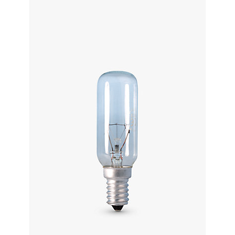 Buy Calex 28W SES Cookhood Eco Halogen Tube Bulb, Pack of 2 Online at johnlewis.com