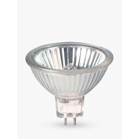 Buy Calex 35W MR16 Eco Halogen Spotlight, Pack of 3 Online at johnlewis.com