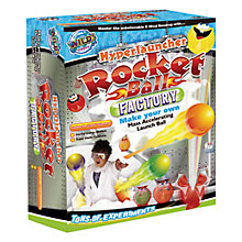 Buy Wild Science Rocket Ball Factory Online at johnlewis.com