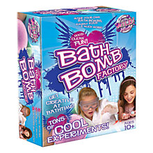 Buy Wild Science Bath Bomb Lab Online at johnlewis.com