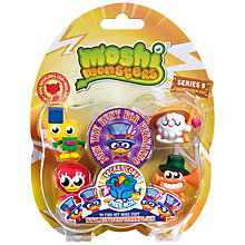Buy Moshi Monsters Blister Pack, Series 9, Assorted Online at johnlewis.com