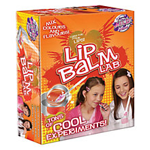 Buy Wild Science Lip Balm Lab Online at johnlewis.com