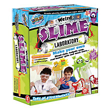 Buy Wild Science Weird Slime Lab Online at johnlewis.com