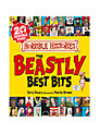 Horrible Histories Beastly Best Bits Book. Paperback Edition