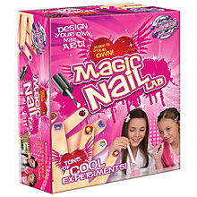 Buy Wild Science Magic Nail Lab Online at johnlewis.com