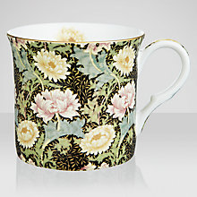 Buy William Morris Chrysanthemum Mug, Set of 2 Online at johnlewis.com