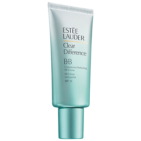 Buy Estée Lauder Clear Difference BB Crème, 30ml Online at johnlewis.com