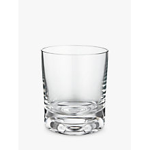Buy Dartington Crystal Circle Tumbler, Set of 2 Online at johnlewis.com