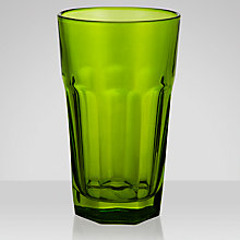 Buy House by John Lewis Beer Glass Online at johnlewis.com