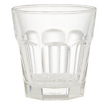 Buy House by John Lewis Glass Tumbler Online at johnlewis.com