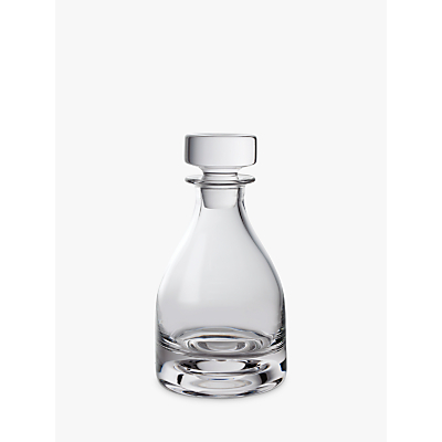 Dartington Crystal Circle Decanter