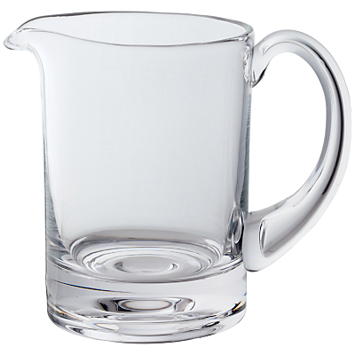 Dartington Crystal Circle Jug