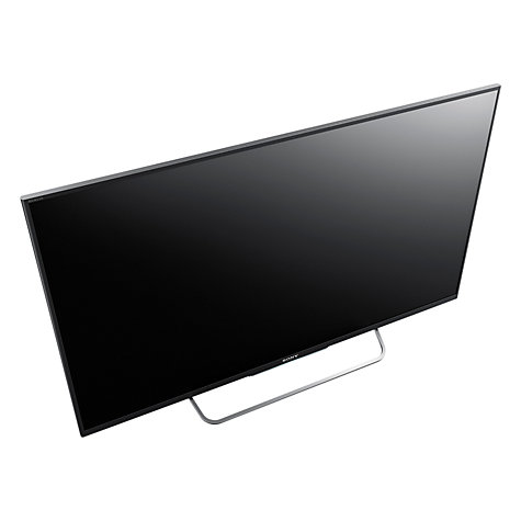 "Buy Sony Bravia KDL42W8 LED HD 1080p 3D Smart TV, 42"" with Freeview HD & 2x 3D Glasses Online at johnlewis.com"
